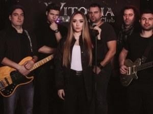 16-годишната Дара Екимова ще пее песни на баща си Дими