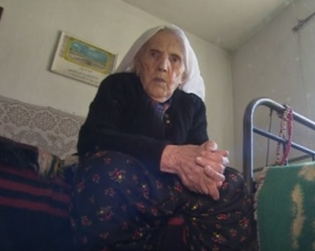 Фатма Чаушева на 101 г.: Дълголетието се дължи на вярата и домашната храна