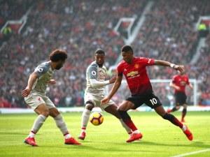 Ливърпул измъкна точка от Юнайтед в безлично дерби на Олд Трафорд