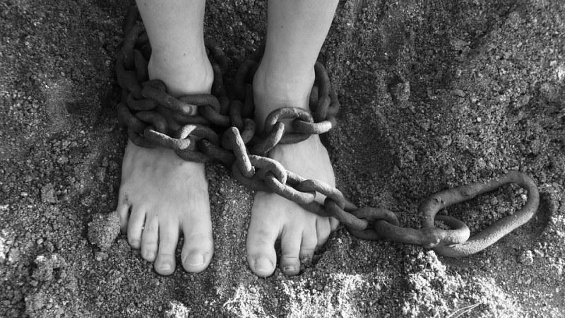 Модерното робство – бич на нашето съвремие. Един на всеки 200 е жертва!