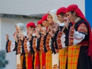 Магията на Родопите завладява днес Пловдив с уникален спектакъл