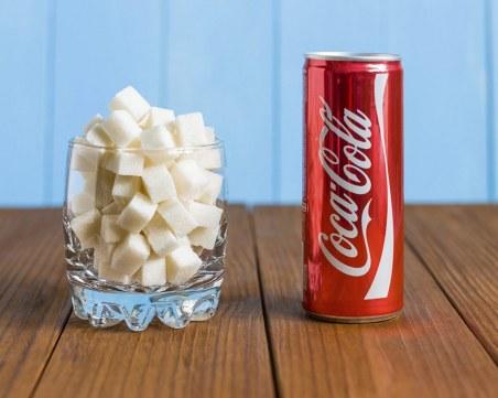 Захарта в кенче кола - достатъчна, за да отключи диабет