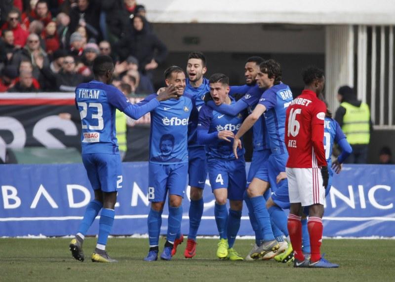 Левски плати 2 милиона, ще може да играе в Европа