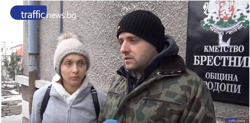 Школото в Брестник с дарение за семейство Димитрови, пловдивчанка предлага мебели ВИДЕО