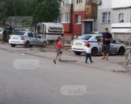 Къкри недоволство срещу ромите в Кюстендил: Иституциите да си свършат работата!