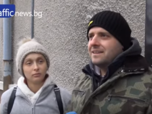 След пожара в Брестник: Семейство Димитрови влезе в ново жилище, осигурено от военните ВИДЕО