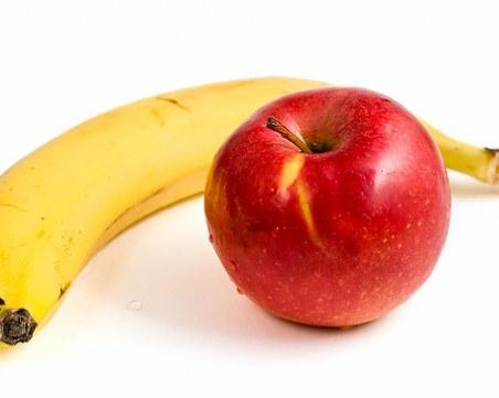 Банани, ябълки... кога е най-полезно да ядем тези 11 храни?