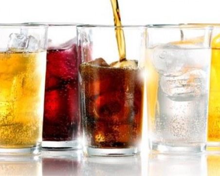 Газираните напитки започват да влияят на тялото за минути