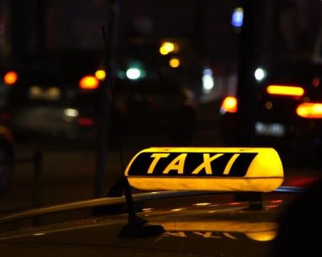Таксиджия е убит на път край Разград. Дирят извършителя
