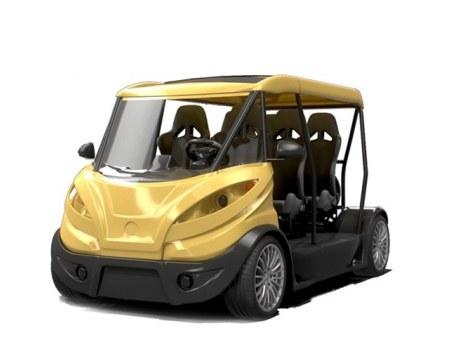Българска амбиция: 20 хиляди е-коли, произведени в Русе. А цената?