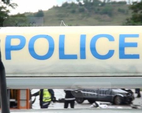 Две коли се блъснаха в района на моста на