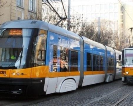 Пускат допълнителен транспорт за Задушница в столицата