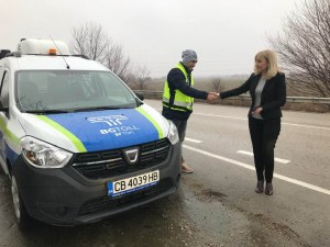 Пътищата завардени! 680 тол полицаи дебнат за винетки от днес
