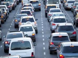 Хиляди на път преди 3 март, трафикът преди