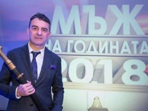 И Мъж на годината е… Професорът, кардиологът, човекът – Иво Петров