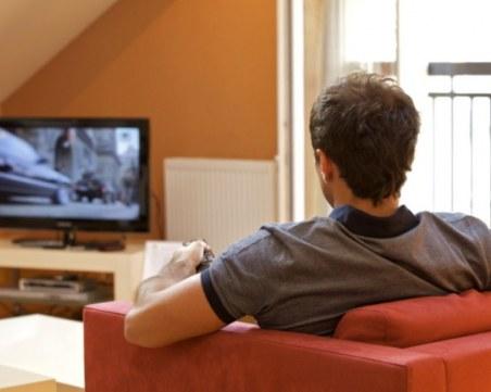 Не прекалявайте с гледането на телевизия! Може да навреди на паметта