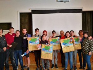 Пловдивски ученици се върнаха назад във времето при битката на Шипка