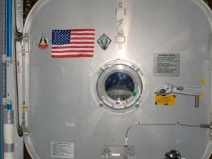 Сигнал за тревога в Международната космическа станция