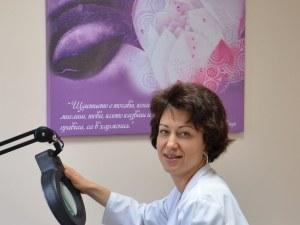 Известна лекарка от Пловдив е скочилата от седмия етаж