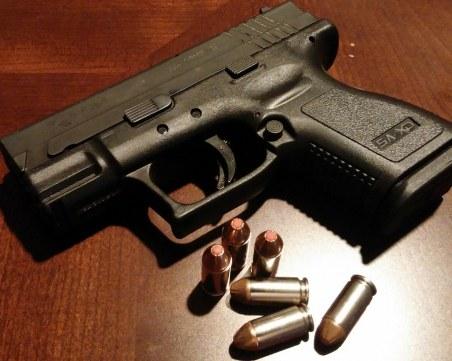 9-годишно дете се простреля с пневматичен пистолет в Пордим