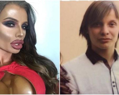 Преди Филип, сега Анджелина: Жените мечтаят да бъдат мен! СНИМКИ