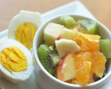 7-дневна диета с яйца и цитруси
