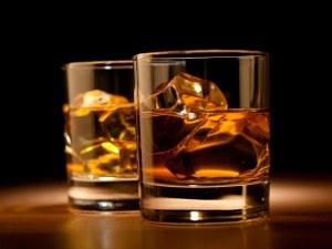 Най-добрата инвестиция е… старото уиски!