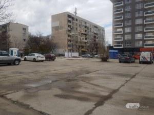 Обявиха цената за място в многоетажния паркинг в Пловдив, който ще бъде без служители СНИМКИ