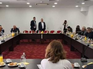 6 милиона повече за култура в Пловдив, обеща кметът Иван Тотев