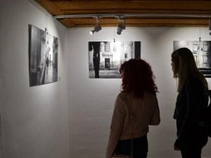 Откриха изложба, посветена на Матера, в Балабановата къща СНИМКИ