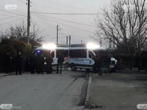 Повече полицаи в пловдивските села, назначават още служители ВИДЕО