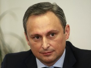 Предложението за поста подуправител на БНБ – Радослав Миленков
