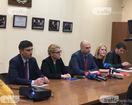 В схемите на НОИ-Силистра са участвали и бивши кметове и общински съветници