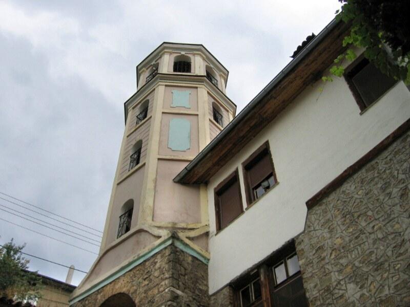 """Започва ремонт на църквата """"Св. Богородица – Успение"""