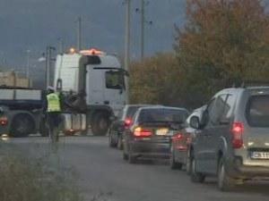 Ограничават движението край Ихтиман в посока Бургас заради ремонт
