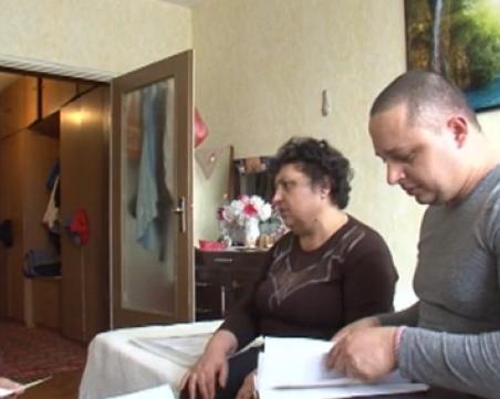 Полицейски произвол в Плевен? Майка и син с жалба срещу униформените