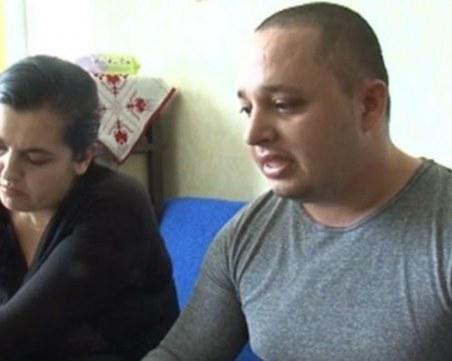 Версията на МВР: Ахмет набил катаджия, счупил зъб на друг полицай, а после се оплакал от насилие