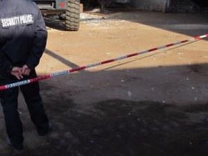 Междусъседски скандал завърши с опит за убийство в Сопот
