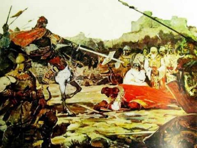 Асеновград отбелязва 789 години от битката при Клокотница