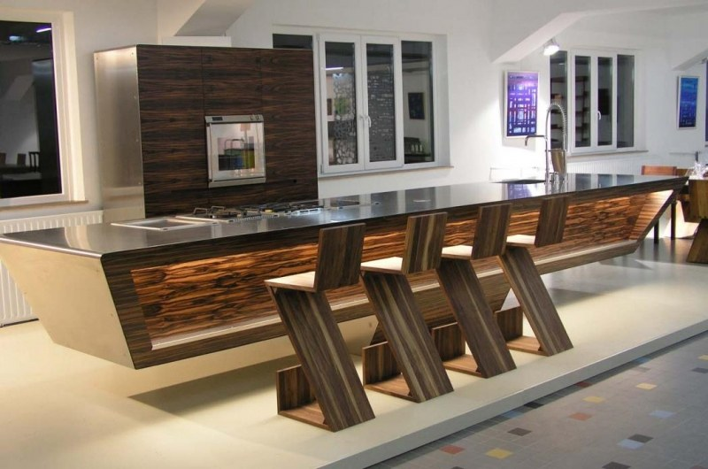 Как най-лесно да поддържате дървените мебели в дома си?