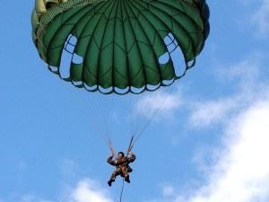 Съюзът на българските парашутисти свиква общо събрание