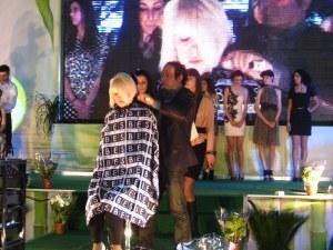 Цветана Манева открива Италианския фестивал на красотата и прическата в Пловдив