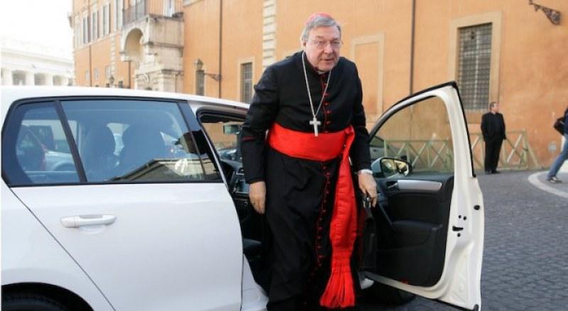 Бившият ковчежник на Ватикана ще лежи 6 години в затвора