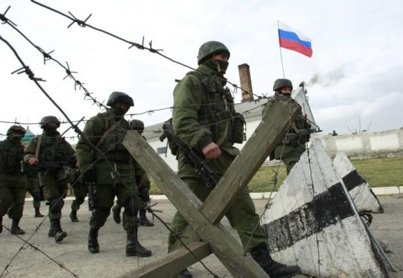 Естонски доклад алармира НАТО: Русия се готви за война!
