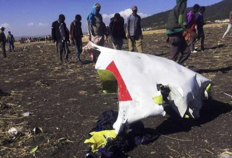 Разкриха кои са били последните думи на пилота от катастрофиралия Боинг 737