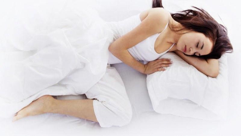 Спите ли поне 7,5 часа на ден! Не? Тогава рискувате много!