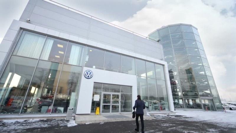 Volkswagen ще съкрати 7000 души