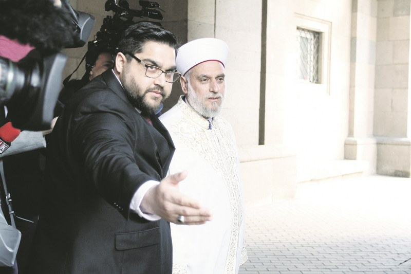 Мюфтийството запазва мълчание за дълга от 8 млн. лева, чака депутатите