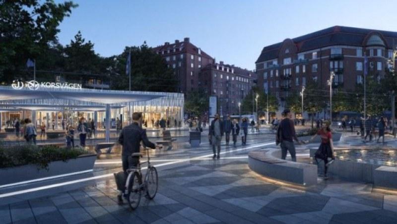 Търсят кандидати за работа в Швеция: Плащат по €2060, а не правиш нищо