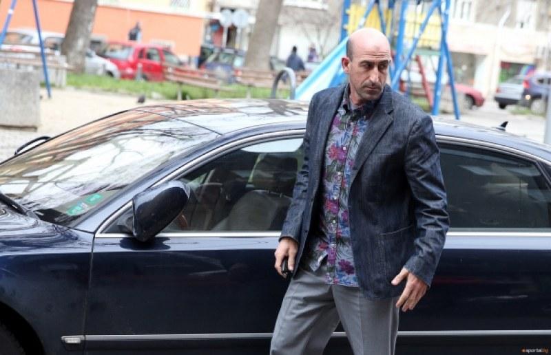 Йордан Лечков: Откакто не съм кмет, Сливен западна!